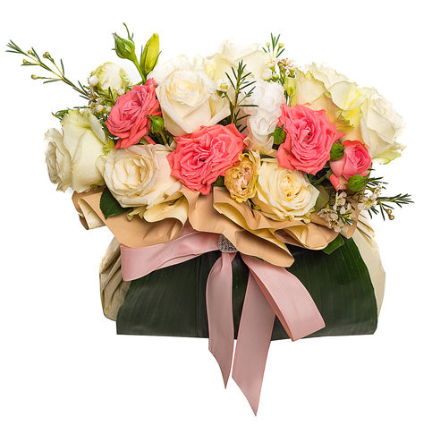 Elegant tenderness flower delivery