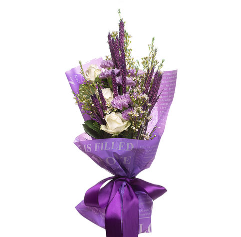 Lilac dreams flower delivery