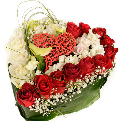 Mon amour flower delivery